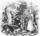 FAMILY: William of Cloudeslie, Englewood forest, 1845